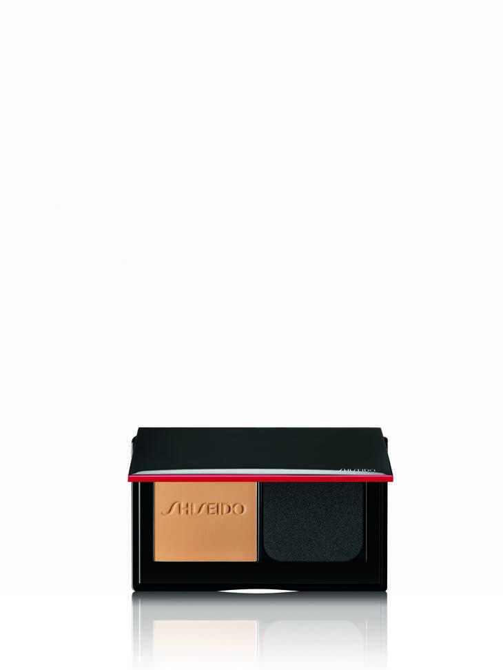 phấn nền dạng nén shiseido