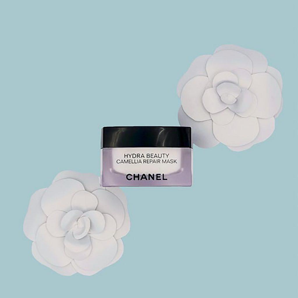 sản phẩm mặt nạ phục hồi Chanel