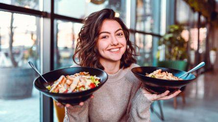 Những thực phẩm cần tránh nếu muốn sống khỏe và trẻ lâu