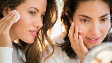 Làm thế nào để ngăn chặn tình trạng da khô vào mùa nóng?