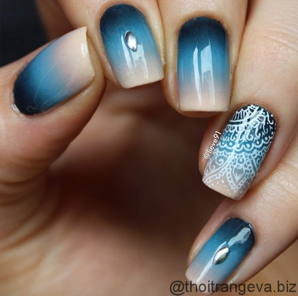 nail ombre (1)